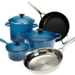 Le Creuset 8-Piece Ultimate Cookware Set For $399.95 Shipped! (Reg. $705!)