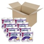 Cottonelle Ultra Comfort Care 32 Double Rolls Only $14.66 Shipped From Amazon