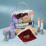 My Soft Shabbat Set For $9.99