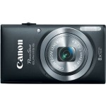 Canon PowerShot ELPH 115 16MP Digital Camera + Adobe Photoshop & Premiere Elements 10 For Just $68 Shipped!