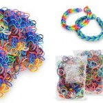 Amazon: 2,400 Starburst Loom Band Set Only $6.50 Shipped