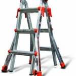 Today Only – 37% off Or More, Highly Rated Little Giant Velocity Ladders