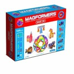 Magformers Smart Set 144 Pieces – $135.99 (Reg. $249.99)