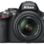 Nikon D5100 16.2MP CMOS Digital SLR Camera Just $429 (Was $650!)