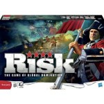 Risk Game For $17.25