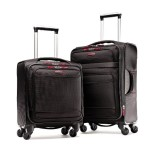 78% Off Samsonite Lightweight Luggage Set – Ends Tonight