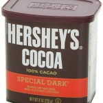 Hershey's Cocoa, 8-Ounce Cans (Pack of 6) For Just $2.37-$2.65 Per Can Delivered!