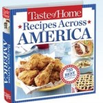 Shop Taste Of Home: 40% Off All Cookbooks + Free Shipping