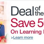 50% off Select Learning Resources Toys – Today Only