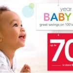 Carters: Up To 70% Off Sale + Promo Codes