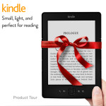Amazon Kindle 6″ WiFi eReader For Just $49 Shipped!