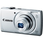Today Only – Canon PowerShot A2500 Digital Camera Just $44.99! (Or $21.99 w/Amex Offer)