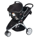 Hot! Pre-Order The New Britax 2014 B-Agile and B-Safe Travel System For Only $249.99