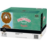 Keurig – Donut Shop Coffee K-Cups (54-Pack) – $21.99