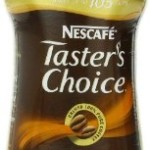 Nescafé Taster's Choice 7oz. French Roast or House Blend Instant Coffee – $5.41-$4.55 Shipped