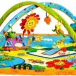 Tiny Love Gymini Sunny Day Activity Gym – $27!
