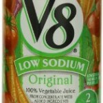 V8 Juice – Pack of 24 For Just $11.14-$12.73 Shipped!