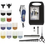 Wahl Color Pro 20 Piece Complete Haircutting Kit – $17.99