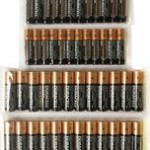 (Ends Tonight) Duracell 48-Pack with 24 AA and 24 AAA Alkaline Batteries – $18.99