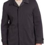 Amazon: Michael Kors Men's Patterson Rain Coat Only $39.37 Shipped