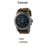 Up To 75% Off Watches Clearance at Amazon