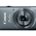 Canon PowerShot ELPH 130 IS 16.0 MP Digital Camera – $93.99 & Free Shippeng!