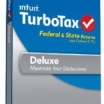 TurboTax Federal + eFile FREE – Or TurboTax Deluxe Federal & State for $39.99 + Get Extra 10% Back Of Refund and/or $20!