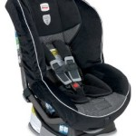 Britax Marathon G4 Convertible Car Seat For Only $176 Delivered!