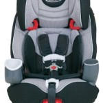 Graco Nautilus 3-in-1 Car Seat – $120 Shipped!