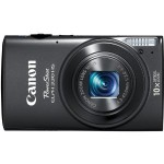 Canon PowerShot ELPH 330 12.1MP Digital Camera – $129 & Free Shipping