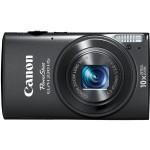 Canon PowerShot ELPH 330 12.1MP Digital Camera – $129 & Free Shipping