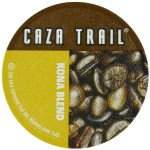 20% + Extra 5%-15% Off Caza Trail K-Cups