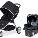 39% Off Select Britax Products at Amazon – Britax 2014 B-Agile and B-Safe Travel System Just $245 Shipped!
