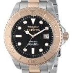Today Only – Men's & Women's Invicta Watches On Sale at Amazon