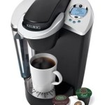 Keurig K65 B60 Special Edition Coffee Brewer w/12 K-Cups Only $69.99 Shipped After Rebate + Get $10 In Kohl's Cash!!