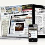 3 Months Of The Wall Street Journal For $1