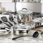 Today Only – Cuisinart Pro Classic 11-Piece Cookware Set For $99.99 Shipped!