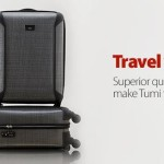 50% Off or More Highly Rated T-Tech by Tumi Luggage!!