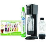 SodaStream Genesis Soda Maker Kit For As Low As $59 + Free Shipping!
