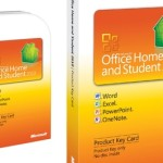 Microsoft Office Home and Student 2010 – $69.99