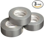 3 Pack Fix-It DUCTape – $8.89!