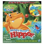 Hungry Hungry Hippos Game – $12.88!