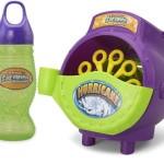 Gazillion Bubble Machine – $9.88!