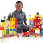 Imaginext Rescue City Center – Only $19.98!