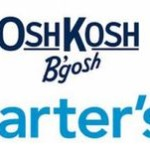 50% Off + Extra 15%-25% Off at Carter's and OshKosh!