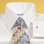 Paul Fredrick White Dress Shirts, Just $19.95! (Reg. $59.50 – $64.50 Each!)