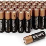 Ending Tonight – Battery Sale – Duracell Coppertop AA Batteries (100-pack) – $22.95 Shipped & Other Deals!