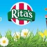 Free Italian Ices at Rita's Today