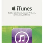 15% Off iTunes Gift Cards at Best Buy