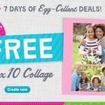 FREE 8×10 Collage Print from Walgreens + Free Store Pickup